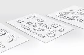 Industrial Design For Beginners Finner Fishing Buddy For Beginners On Behance Industrial