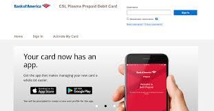 Grifols_moblie plasma poster_04013977 created date: Www Bankofamerica Com Cslplasma Activate Your Csl Plasme Debit Card Online Credit Cards Login