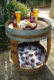 patio furniture decorating ideas. 19 clever diy outdoor cooler ideas let you keep cool in the summer patio furniture decorating
