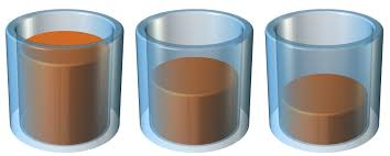 Cylinder Chart In Excel 2013 Powerpoint 3 D Custom Shapes Cylinders Excelmate