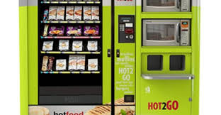 Vending Machine Food Classy Ready To Eat Food Vending Machine Market Overview And Scope 48