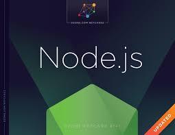 Node Js Design Patterns Second Edition Pdf Download Node Js Dzone Refcardz