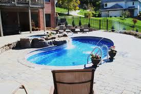 Diy Pool Waterfall Swimming Pool Waterfall Designs Pool Design Pool Ideas