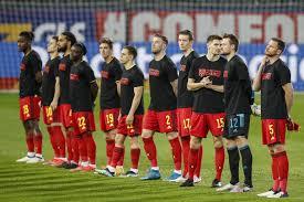 Die belgier lassen ich viel zeit und lassen den ball in den eigenen reihen laufen. Em Kader Belgien Fur Euro 2020 So Sieht Das Team 2021 Aus Watson
