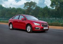 new car launched by chevrolet in indiaChevrolet India Archives