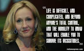 Jk Rowling Quotes Inspiration PHOTOS Happy Birthday JK Rowling 48 Quotes By The Author On Love