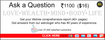 Free Vedic Birth Chart With Interpretation Free Astrology Chart Analysis And Readings With Houses