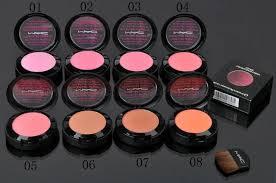 mac multi choice blush 3 mac whole cosmetic mac bridal makeup