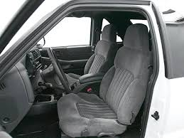 2004 chevy blazer seat covers com 2001 chevrolet blazer reviews images and specs vehicles of