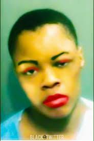 Priscilla Vaughn – Shes a Man Eater – Black Celebrity Gossip
