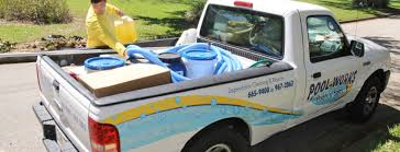 winter haven fl pool vacuum cleaning service truck55 truck