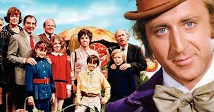 a charlie and the chocolate factory party is coming to glasgow  a charlie and the chocolate factory party is coming to glasgow glasgow live