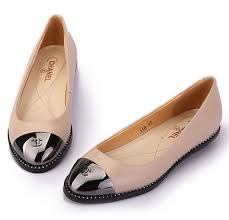 Chanel Ballerina Flats Size Chart Chanel Happy Feet Shoes Cheap Shoes Chanel Ballet Flats