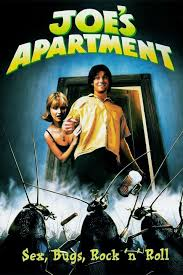 Joes Apartment 1996 Soundeffects Wiki Fandom Powered By Wikia
