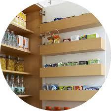 5 storage boosting kitchen pantry ideas