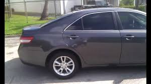 FOR SALE 2010 Toyota Camry LE Sedan 4D SOUTHEASTCARSALES.NET - YouTube