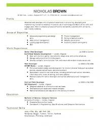 Stay At Home Mom Job Description For Resume Free Resume Example