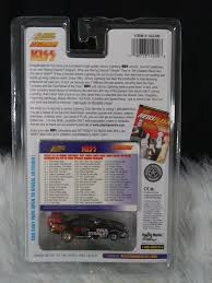 Cody, the first boy she danced with. Kiss 1997 Die Cast Racing Car Limited Johnny Lightning Gene Paul Ace Peter For Sale Online Ebay