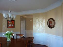 dining room two tone paint ideas. Painting Ideas For Bedrooms Two Tone Dining Room Paint Pleasing G