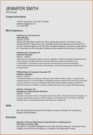 Office Manager Resume Objective Examples Bookkeeper