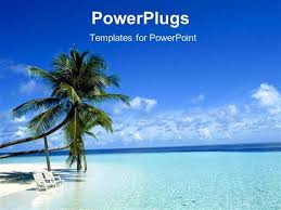 Free Beach Powerpoint Templates The Highest Quality Powerpoint