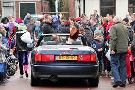 Sint Gearriveerd In Eenrum Winsum
