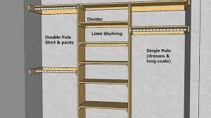 closet organizer ideas. Astounding Best 25 Wood Closet Organizers Ideas On Pinterest System How To Build A Organizer