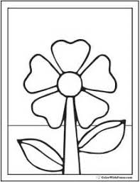 Small Picture Spring Flower Coloring Sheets AZ Coloring Pages spring flower