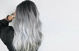 Zó Gebruik Je Zilver Shampoo Cosmo Hairstyling