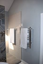 large bathroom rugs with eclectic bathroom and double sink in bathroom wood tile in shower two mirrors in bathroom his and hers wood tile shower floor