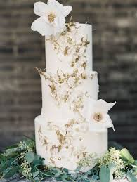 25 Best Wedding Cakes For The Fine Art Bride