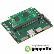 gumstix pi compute <b>dev board</b>