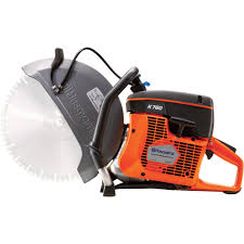 Image result for concrete hand held gas saw