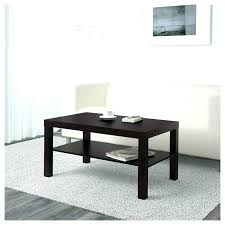 round coffee table ikea side tables center black end within ideas 7 legs canada lack t