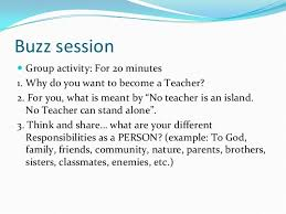 the teaching profession pptx  44