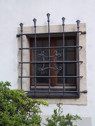 Adding Grids To Windows Decorative Window Bars The Next Step Just Be Sure They Have A