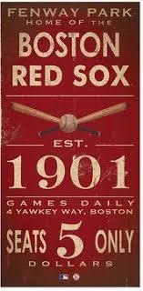 boston red sox vintage canvas wall art on boston red sox canvas wall art with boston red sox vintage canvas wall art posters decals art