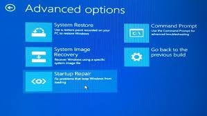 Advanced Options Windows 10 Open Advanced Startup Options On Unbootable Windows 10 Pc