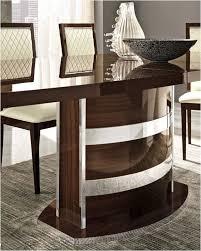 caligula italian white high gloss extending 2m25m dining table italian white furniture60 furniture
