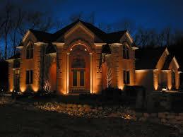 Residential Outdoor Lighting - Exterior residential lighting