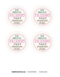 printable labels for mason jars mason jar gift idea chocolate chip cookie jar