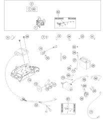 bunbury ktm suzuki te 300 2015 wiring harness please