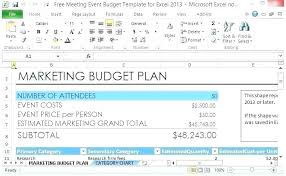 Monthly Home Budget Template Monthly Expense Budget Template