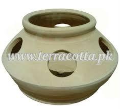 Terracotta herb planter - handmade pots