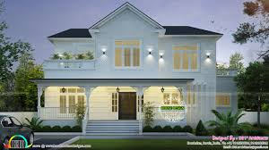 Roman Style Home Design Roman Style Home Plan Kerala Home Design And Floor Plans