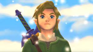 Skyward Sword HD auf der Switch ...