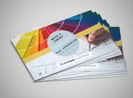 business cards interior design. Interior Designer Business Card Template Cards Design T