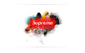 made a hi res wallpaper personal grails supremeclothing