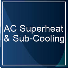 Troubleshooting A C Superheat Sub Cooling Delta