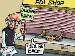essay on fdi in new trends in foreign trade in essay ban on  fdi cartoons arriere pensee fdi cartoon n political cartoons advani